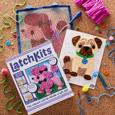 Craft Kits & Activities for Kids