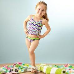 56dd1ce8bf2 First One In: Kids' Swimwear   Zulily