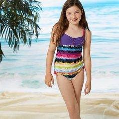 60ad67511f3 Tiny Tides: Kids' Swimwear Under $12   Zulily