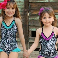 7db35476800 Little Minnows: Kids' Swim & Apparel   Zulily