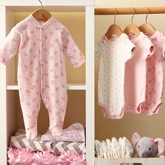 d4fb8c5dc7d9 Baby Basics Girl