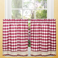 Sensational Country Cottage Curtains Zulily Download Free Architecture Designs Terchretrmadebymaigaardcom