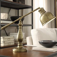 Furnish Your Home Office. Love This Brand