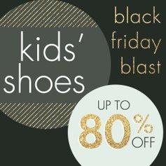 Black Friday Blast | Kids' Shoes | Zulily