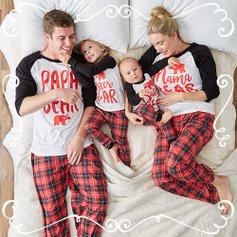 ed2a43cec Family Christmas Tradition | Pajamas | Zulily