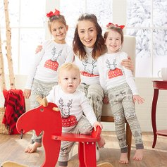Family Christmas Card  d70d98aac