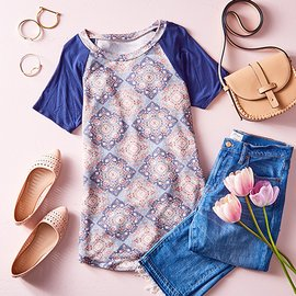 Weekend Wardrobe: S-3X