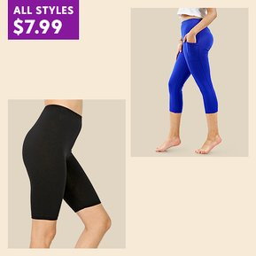 All Styles $7.99