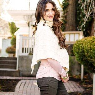 Lilac Maternity