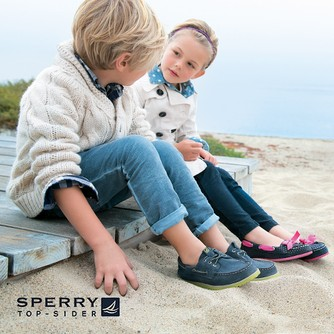 Sperry Top-Sider | Zulily