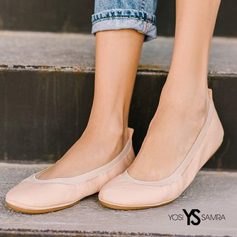 c4644f1057bc Yosi Samra - Ballet Flats and Flip Flops for Women