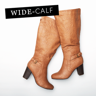 cced1577851 Wide-Calf Boots
