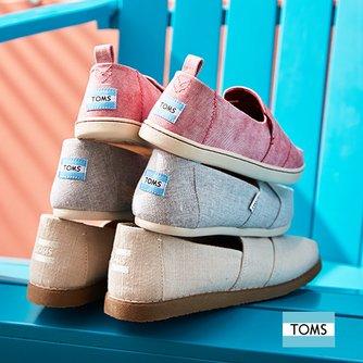 5d799c190cc TOMS - Shoes