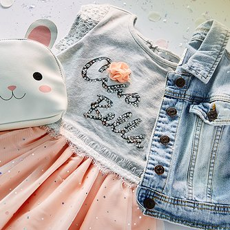 b0459333f95fc Rare Editions - Cute and Affordable Dresses for Girls