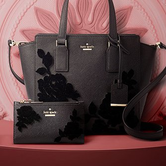 Kate Spade Designer Leather Handbags And Purses Zulily