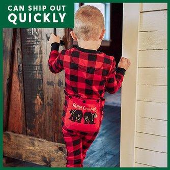 263a3a8e30 Lazy One - Cozy Pajamas for Kids