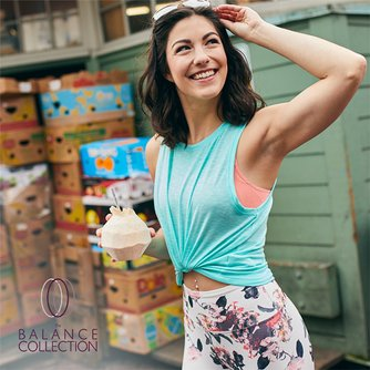 1774a1c9a84 Balance Collection - Yoga Pants, Leggings & Tops for Women | Zulily