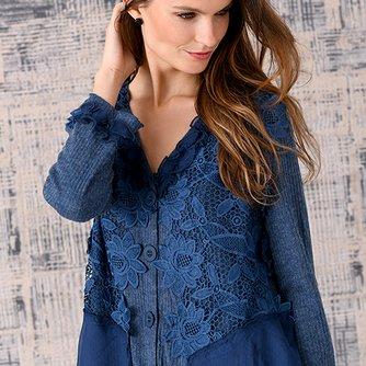 Pretty Angel Ruffled Lacy Designs For Women Zulily