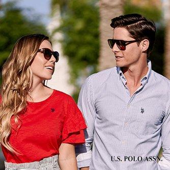 0f631129fefd5 U.S. Polo Assn. - Casual Polo Shirts