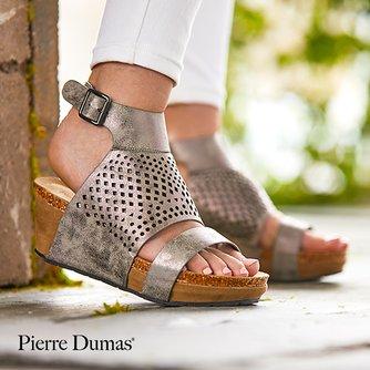 57bb354ca9c51 Pierre Dumas - Sandals