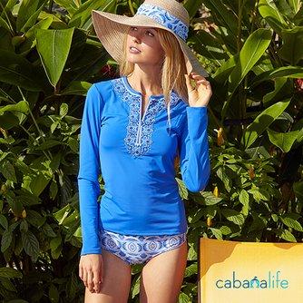 5de2e2f0f4 Cabana Life | Zulily