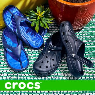 02c2379a891ad Crocs - Comfortable Clogs and Boots for Women   Men