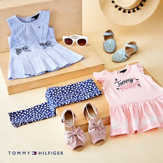 Tommy Hilfiger - Save on Preppy American Clothing for All  0a5a11896ed