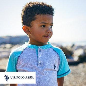 279dc5bf239 U.S. Polo Assn. - Casual Polo Shirts