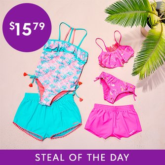 07ffe3c14a5bf Limited Too - Trendy Outfits and Swimwear for Girls