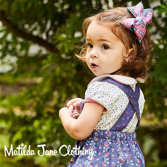 c371d70261d Matilda Jane Clothing - Whimsical Clothes for Girls   Women