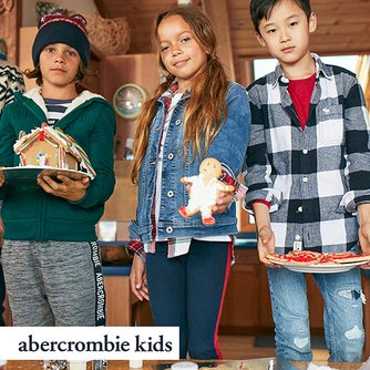7ec5ebb75 Abercrombie Kids