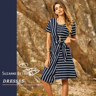 9afad67b193c Suzanne Betro Dresses | Zulily