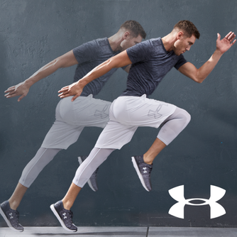 Under Armour® - Athletic Clothes & Shoes for Men, Women & Kids | Zulily