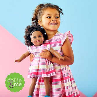 Baby Boy And Girl Matching Halloween Costumes.Dollie Me Matching Outfits For Girls Their Dolls Zulily