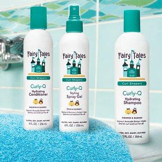 Fairy Tales Hair Care   Zulily