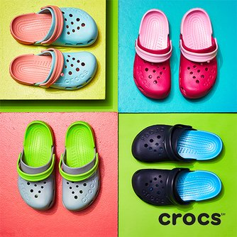 fc8fd13dd Crocs - Comfortable Clogs and Boots for Women   Men