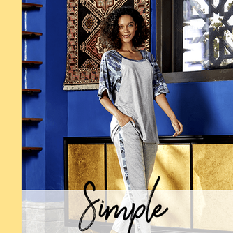 dff520c8b8d7d Simple by Suzanne Betro | Zulily