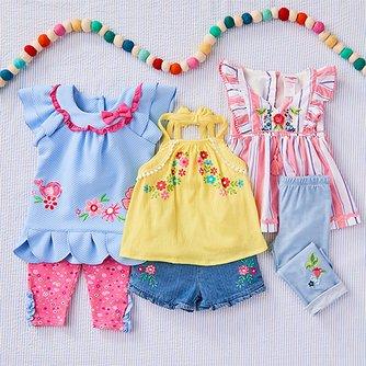 32e4c7c4 Nannette Kids | Zulily