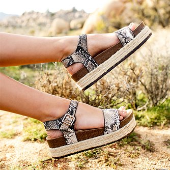8ace8df923fb Bamboo - Sandals, Pumps, Boots and More for Women | Zulily