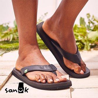 e72e80eb6856a4 Sanuk - Slip on Shoes for Women, Men and Kids   Zulily
