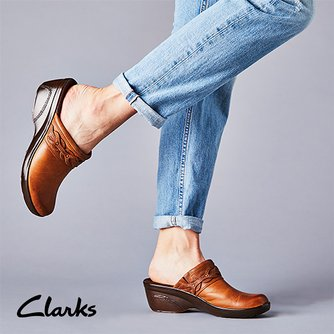 386a24e084b Clarks - Casual Boots, Sandals & Shoes for Women & Men | Zulily
