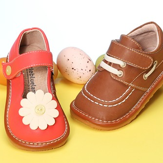 littlebluelamb squeaky shoes   Zulily