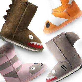 EMU Australia - Suede Boots for Women