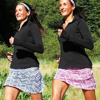 Running Skirts | Zulily