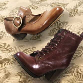 a70ea5d283d Chelsea Crew - Retro-Inspired Shoe Styles for Women