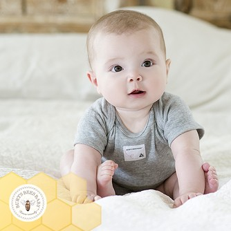 3ff7cd006 Burt's Bees Baby - Organic Cotton Clothing for Babie | Zulily