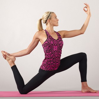 new balance yoga clothes