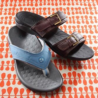 Dr. Andrew Weil Footwear | Zulily