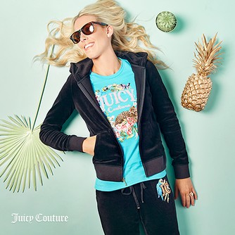Juicy Couture - Clothing for Girls a22bedd12