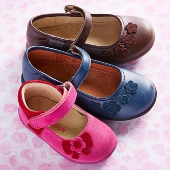 906b7fe0a3d92 L'Amour Shoes - Save up to 55% on Kids' Shoe Styles   Zulily